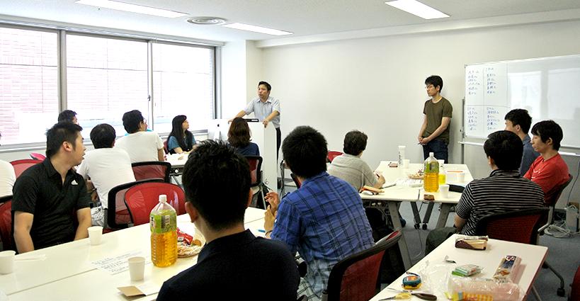 ノンプログラマがXamarinでスマホアプリを開発する体験セミナーに参加しました
