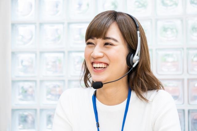 Job-Hubスタッフにお気軽にお問い合わせください!